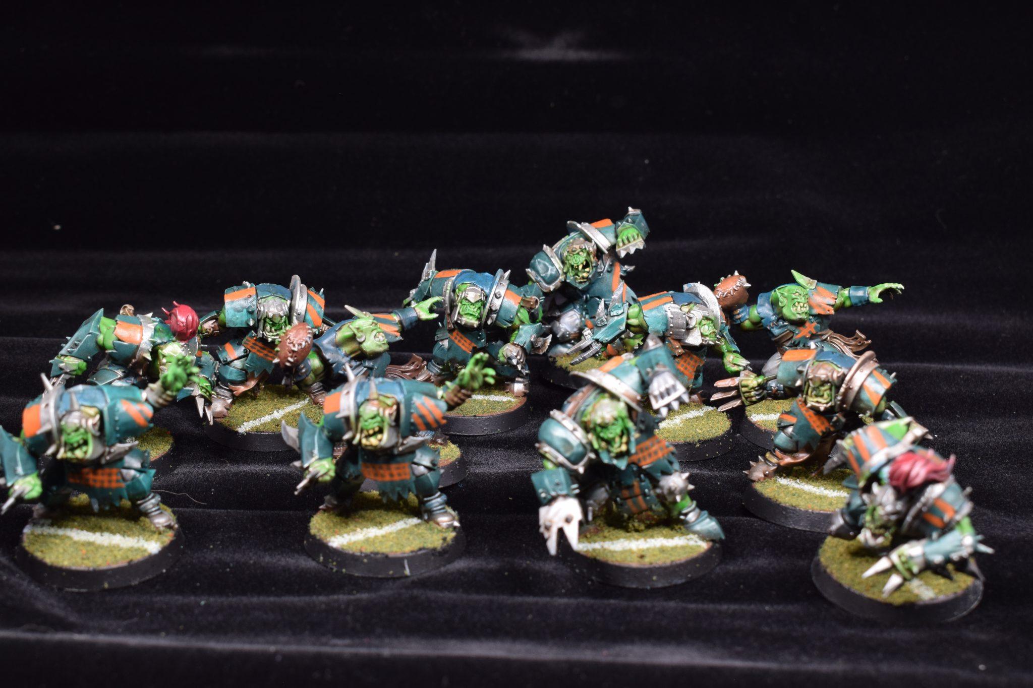 Ork Team